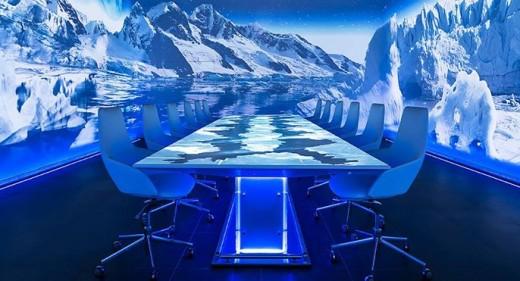 Arper Aston - Hardrock cafe Ibiza