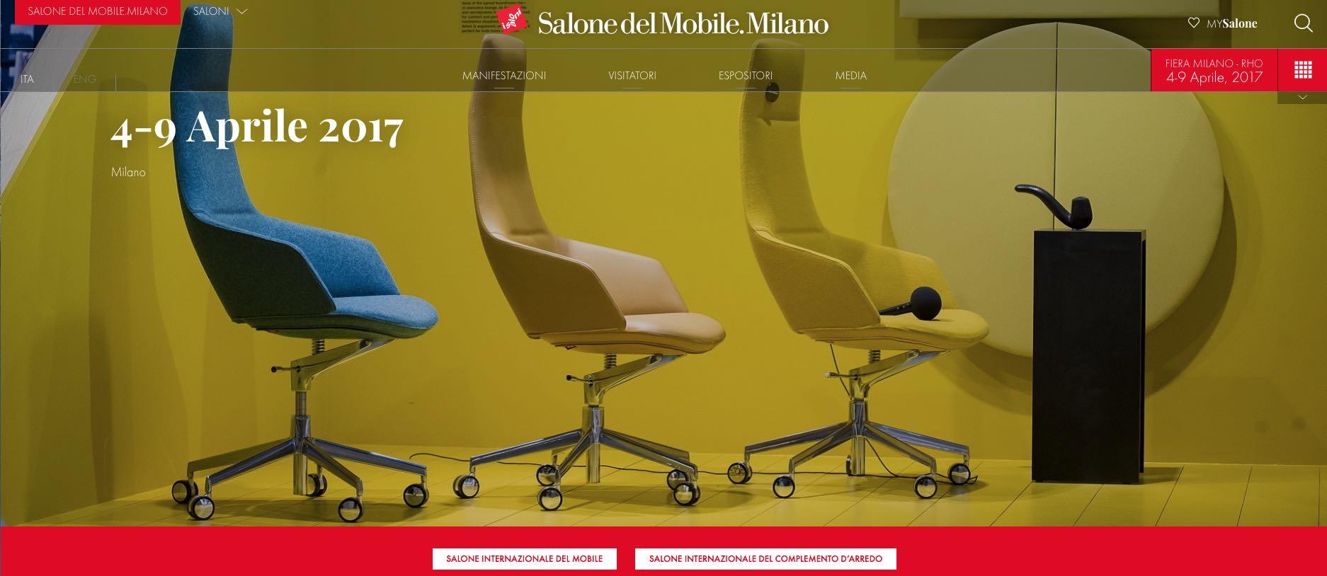 Salone del mobile 2017 beltane - Fiera del mobile parigi 2017 ...