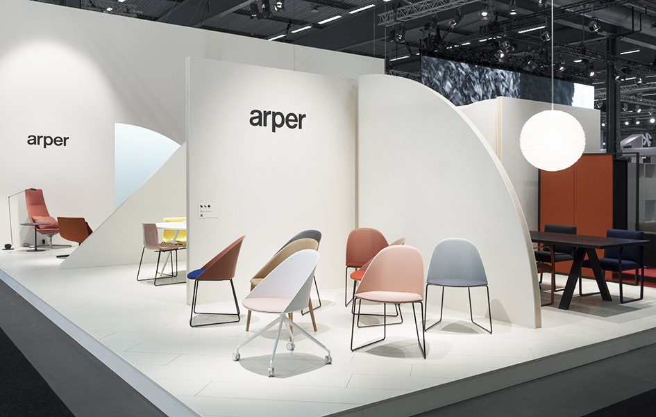 Stockholm design week 2018 beltane for Chinese furniture fair 2018